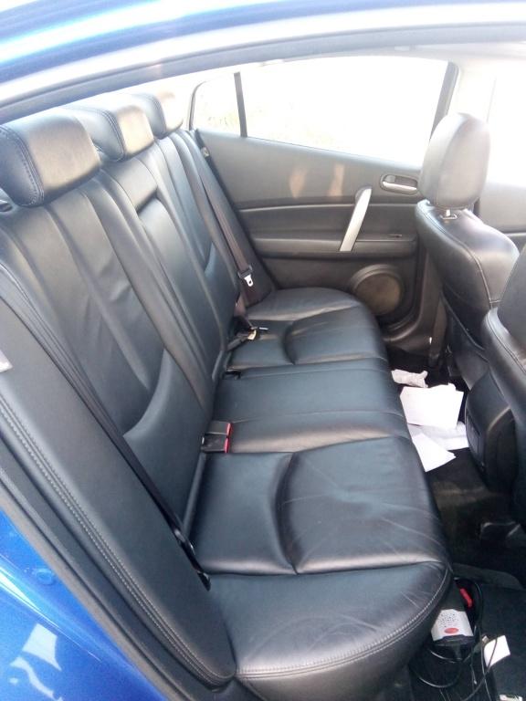 Fuzeta dreapta spate Mazda 6 2010 Sedan 2.2d