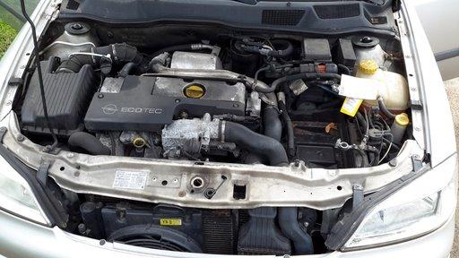 Fuzeta dreapta spate Opel Astra G 2003 Hatchback 2.0