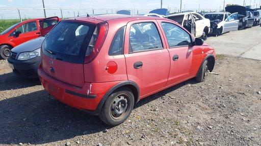 Fuzeta dreapta spate - Opel Corsa C - 2004 - 1.0benzina