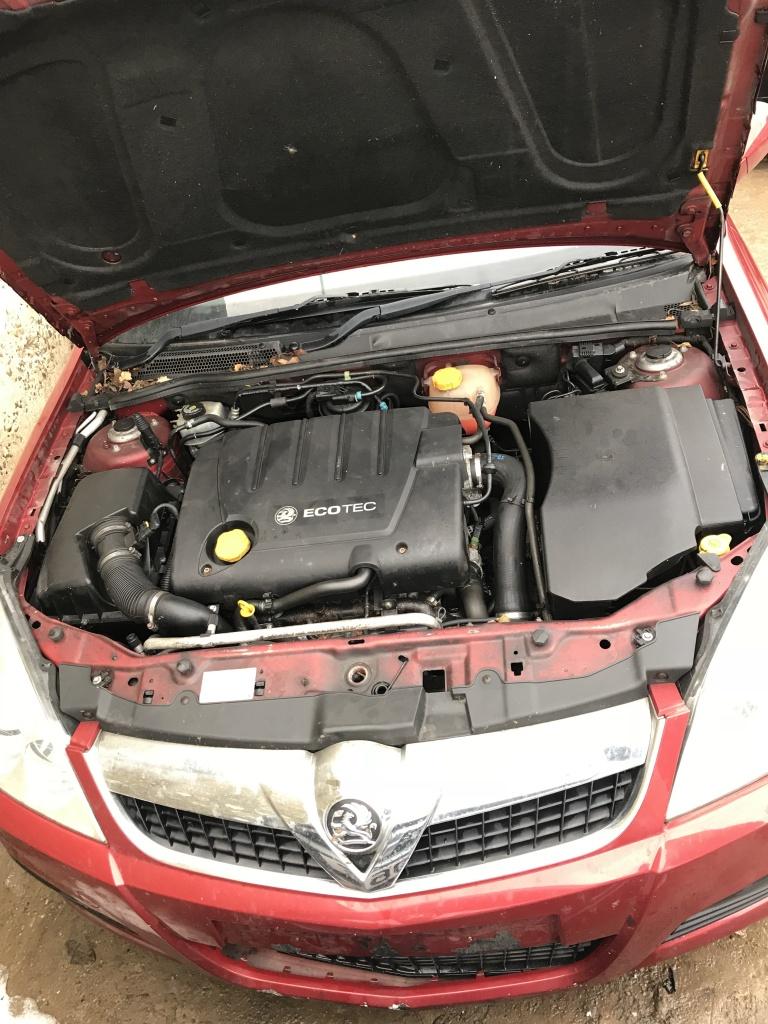 Fuzeta dreapta spate Opel Vectra C 2008 Hatchback 1.9 CDTI