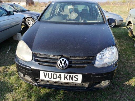 Fuzeta dreapta spate Volkswagen Golf 5 2005 Hatchback 2,0 tdi
