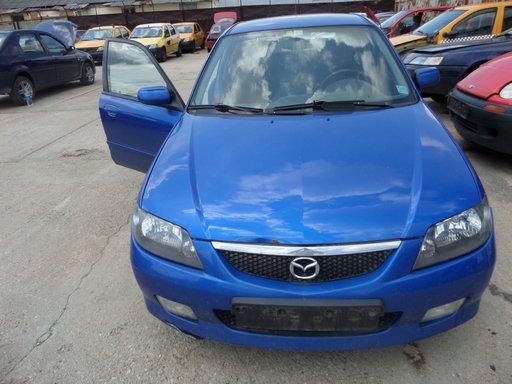 Fuzeta Fata Mazda 323 din 2002
