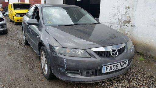 Fuzeta fata stanga Mazda 6 2.0 DI 2005 - 2007 1998