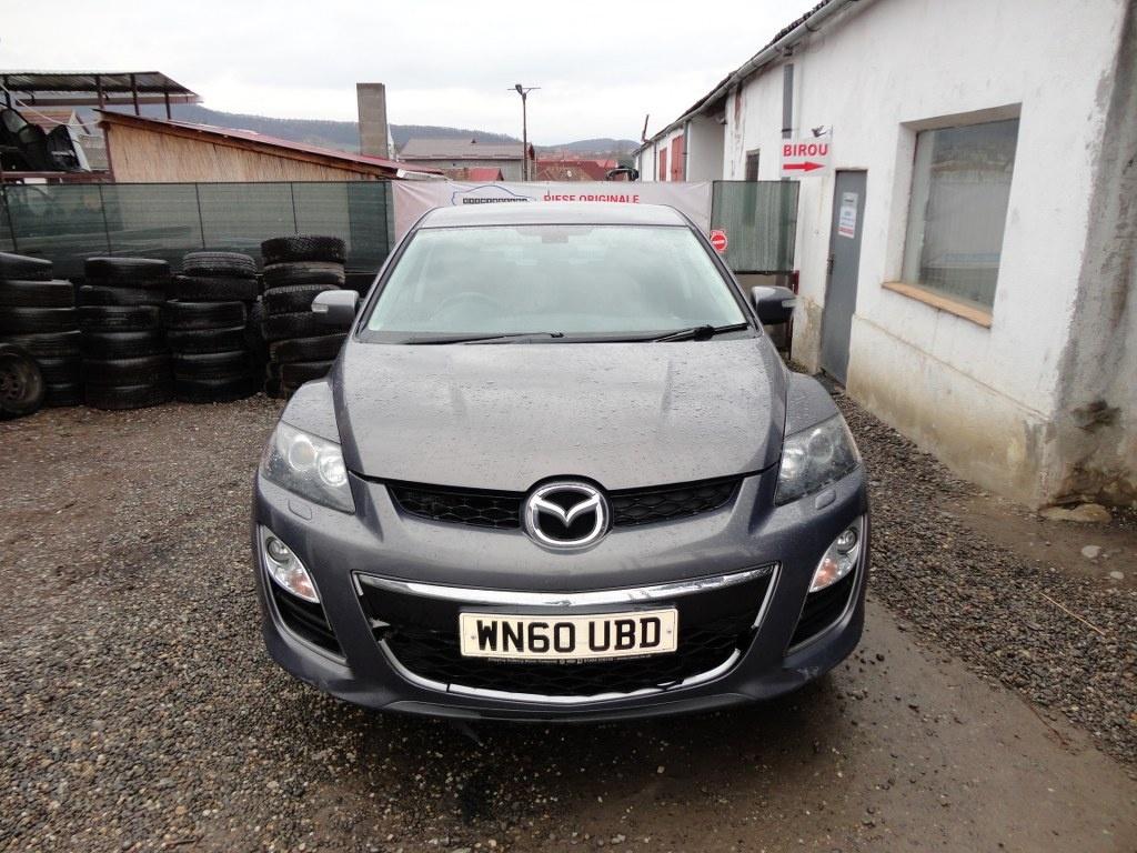 Fuzeta fata stanga Mazda CX - 7 2 2 Diesel 2006 - 2014 2184CC Manuala 6 Trepte R2AA SUV 4 Usi
