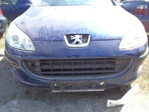 Fuzeta,Peugeot 407 2004 , 1.8 Benzina, motor 6FZ,