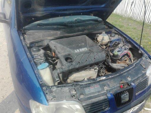 Fuzeta . (Seat ibiza benzina 1.4mpi cod. Motor -Aud -an 2001-2005 skoda vw polo