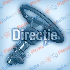 FUZETA SPATEATE - PEUGEOT 407(2004-2008 / DREAPTA