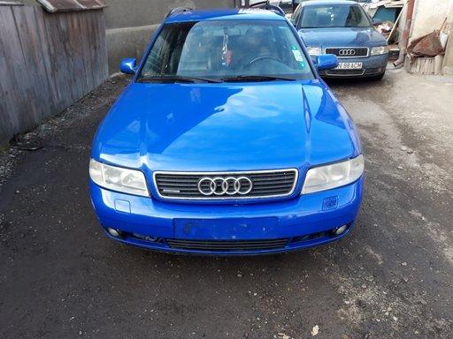 Fuzeta stanga fata Audi A4 B5 2000 Combi 1.9TDI