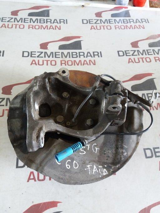 Fuzeta stanga fata BMW E60 525d 2004-2007 cod:6760