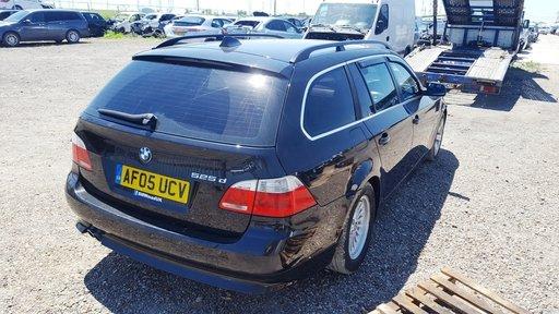 Fuzeta stanga fata - BMW Seria 5 - E61 - 2006 - 525diesel