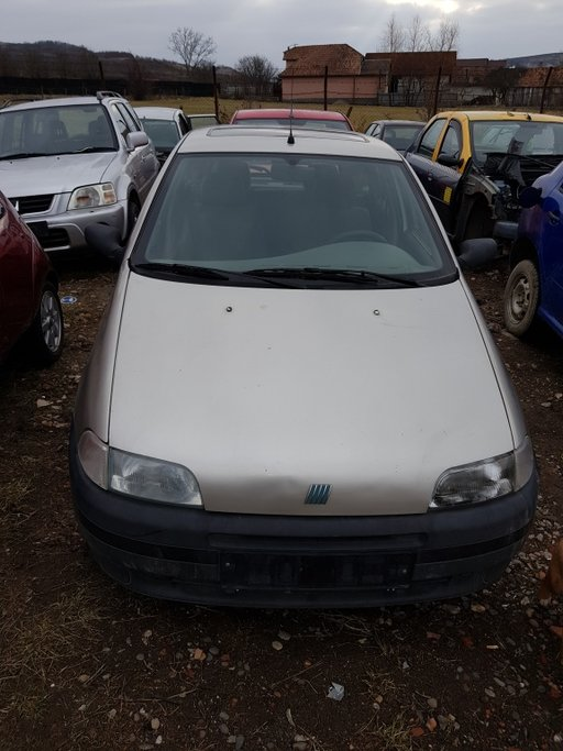 Fuzeta stanga fata Fiat Punto 1994 Hatchback 1,2