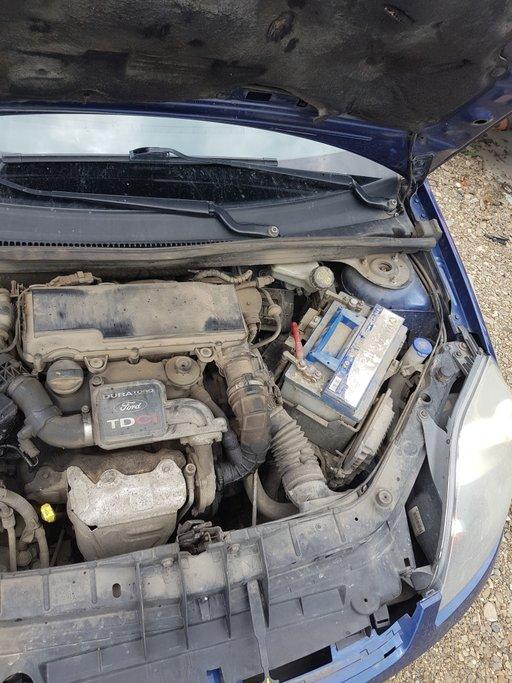 Fuzeta stanga fata Ford Fiesta 2008 Hatchback 1.4
