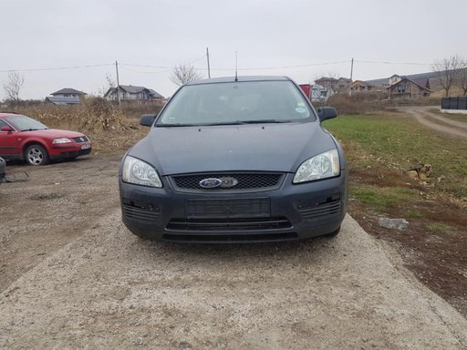 Fuzeta stanga fata Ford Focus 2007 combi 1.6 tdci