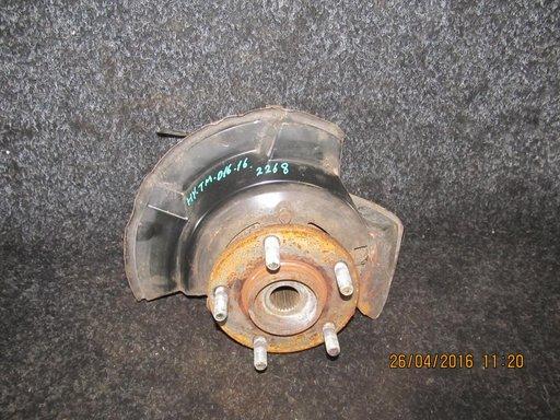 Fuzeta Stanga Fata Hyundai Trajet (fo) 2.0 CRDI 2000-2007