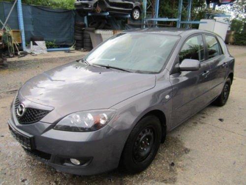 Fuzeta stanga fata Mazda 3 2005 Hatchback 1.6