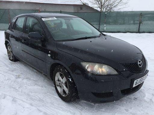 Fuzeta stanga fata Mazda 3 2006 HATCHBACK 1.6 16V