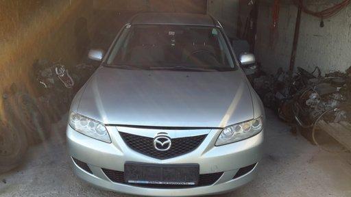 Fuzeta stanga fata Mazda 6 2003 Hatchback 2.0