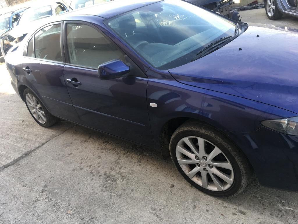 Fuzeta stanga fata Mazda 6 2006 sakata d 1998