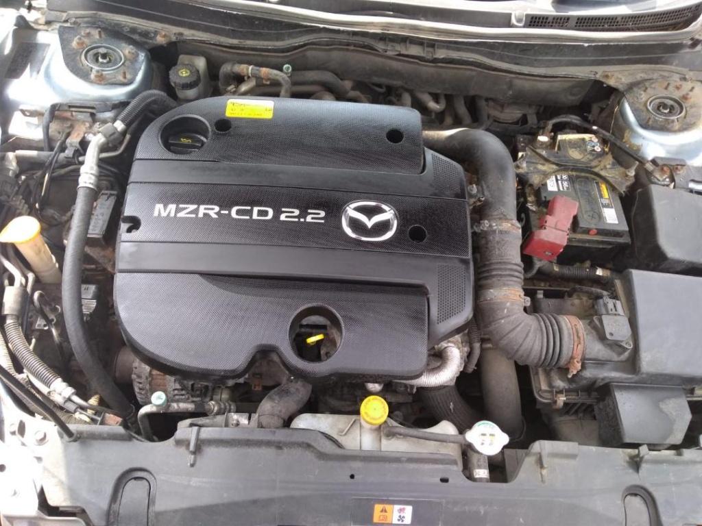 Fuzeta stanga fata Mazda 6 2011 Kombi / Break 2.2 MZR-CD