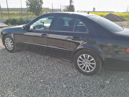 Fuzeta stanga fata Mercedes E-CLASS W211 2008 Berl