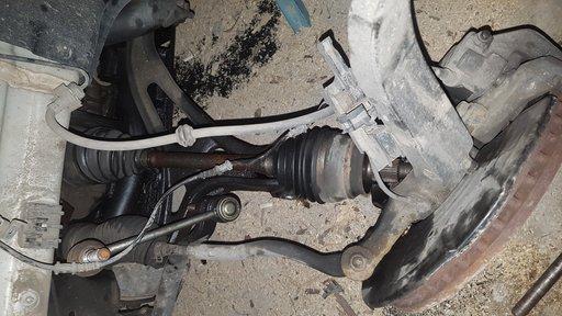 Fuzeta stanga fata Mercedes Ml 320 W 164