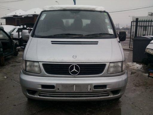 Fuzeta stanga fata Mercedes VITO 2001 Bus 2.2 CDI