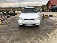 Fuzeta stanga fata Opel Astra G 2000 combi 1,7 dti