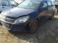 Fuzeta stanga fata Opel Astra H 2005 Break 1.7 cdti