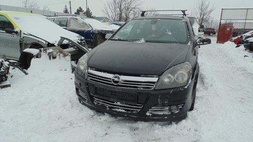 Fuzeta stanga fata Opel Astra H 2005 Caravan 1.7