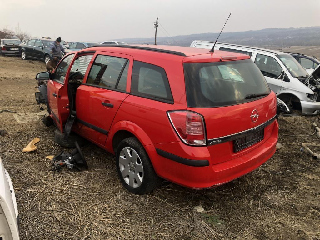 Fuzeta stanga fata Opel Astra H 2006 Combi brek 1.9 cdti