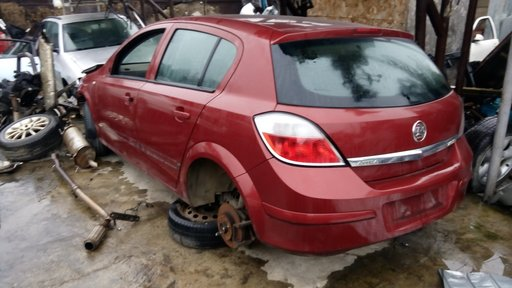 Fuzeta stanga fata Opel Astra H 2006 Hatchback 1.7