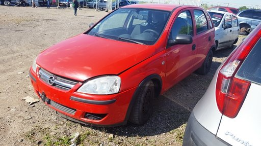 Fuzeta stanga fata - Opel Corsa C - 1.0benzina - 2004
