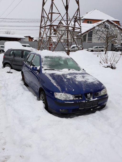 Fuzeta stanga fata Seat Ibiza 2001 Hatchback 1.9 SDI