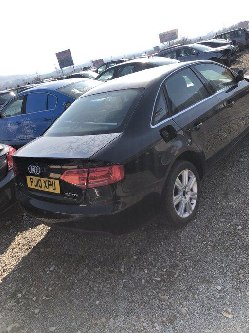Fuzeta stanga spate Audi A4 8W 2010 Hatchback 2.0 TDI