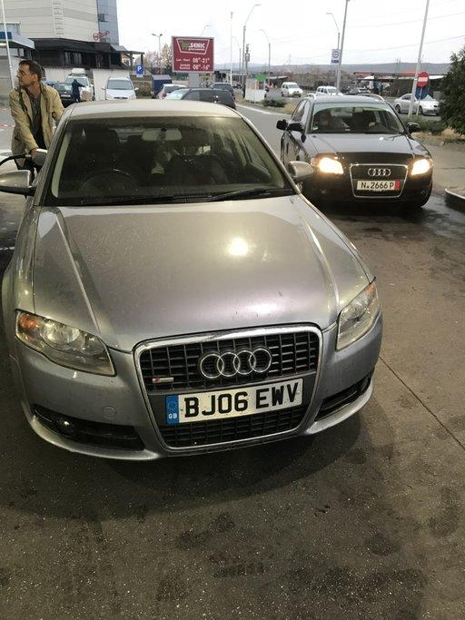 Fuzeta stanga spate Audi A4 B7 2008 Berlina 2.0
