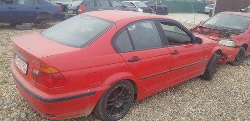 Fuzeta stanga spate BMW Seria 3 Compact E46 1999 B