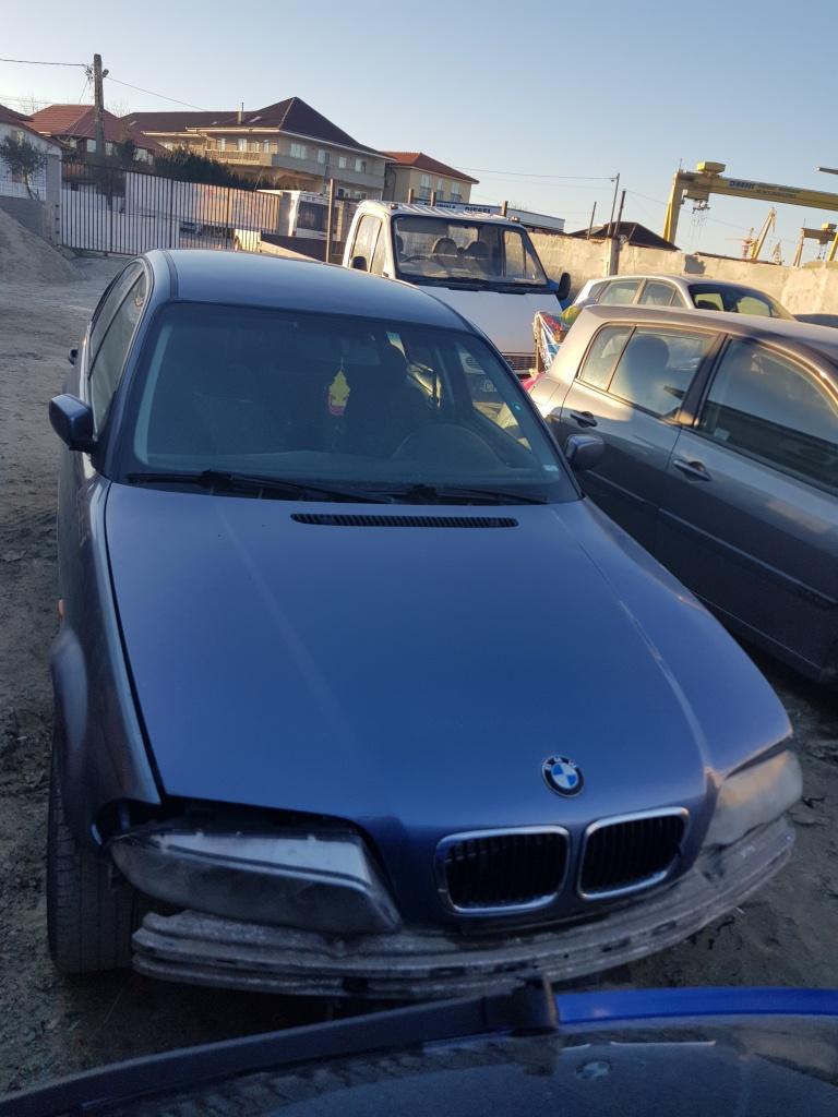Fuzeta stanga spate BMW Seria 3 E46 2000 Berlina 2.0