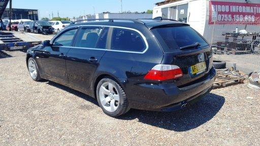 Fuzeta stanga spate - BMW Seria 5 - E61 - 525diesel - 2006