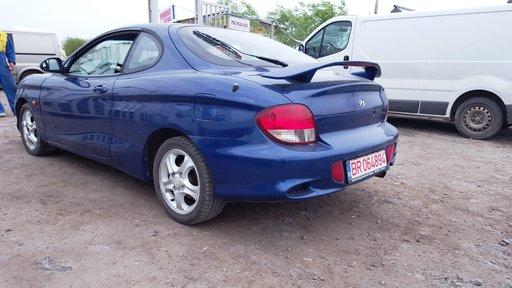 Fuzeta stanga spate Hyundai Coupe - 2.0i - 2000 - tip motor G4GF