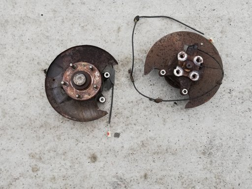 Fuzeta stanga spate Mazda 6 2002-2006