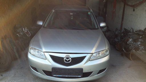 Fuzeta stanga spate Mazda 6 2003 Hatchback 2.0
