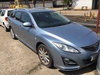 Fuzeta stanga spate Mazda 6 2011 Kombi / Break 2.2 MZR-CD