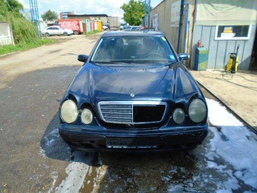 Fuzeta stanga spate Mercedes E-CLASS W210 2000 BERLINA 2.2 CDI