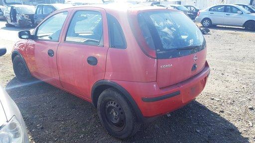 Fuzeta stanga spate - Opel Corsa C - 2004 - 1.0benzina