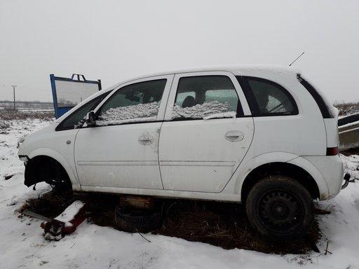Fuzeta stanga spate Opel Meriva 2006 hatchback 1700