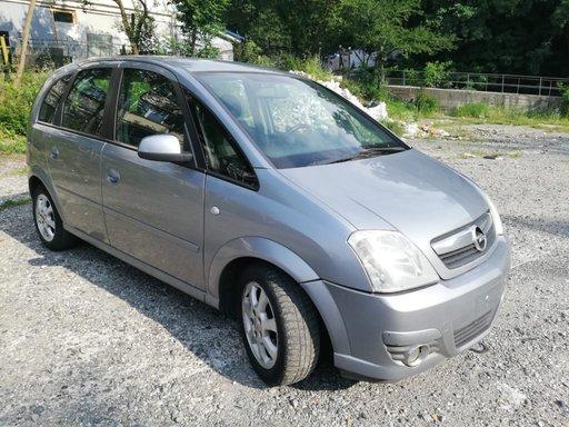 Fuzeta stanga spate Opel Meriva 2006 monovolum 1.7cdti