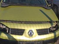 Fuzeta stanga spate Renault Megane II 2005 HATCHBACK 1.6