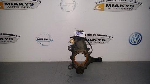 Fuzeta stg fata Nissan Qashqai III 2014-2016