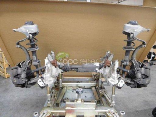 Fuzete fata , Articulatii Audi A5 8T - A4 8K