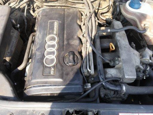 Galerie admisie Audi A4 B5 1.8turbo